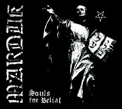 Marduk - Souls for Belial