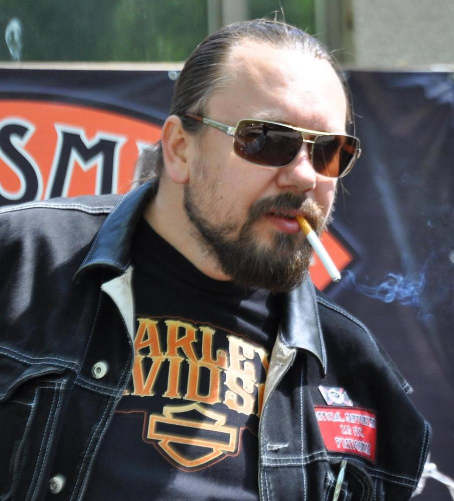 Dmitriy Besperstov