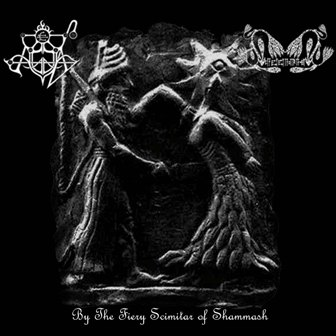 Agga / Erragal - By the Fiery Scimitar of Shammash