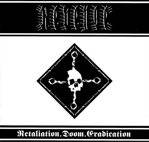Revenge - Retaliation.Doom.Eradication