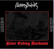 Gloomy Suicide - Never Ending Darkness