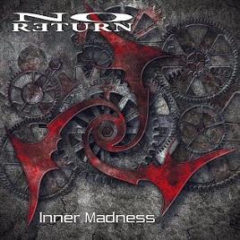 No Return - Inner Madness
