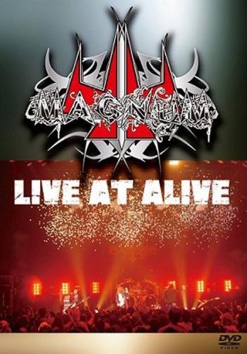 44 Magnum - Live at Alive