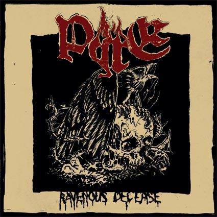 Pyre - Ravenous Decease