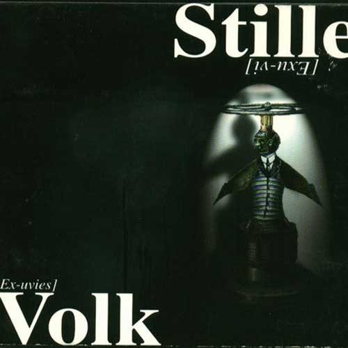 Experiment Stille stille volk ex uvies reviews encyclopaedia metallum the
