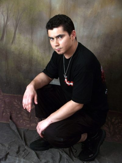 Dmitriy Sachko