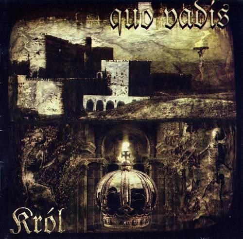 Quo Vadis - Król