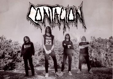 Contagion - Photo
