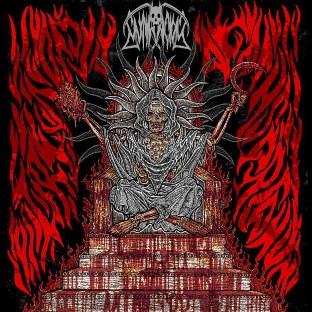 Mutilacion - Fires of Death's Arcanum