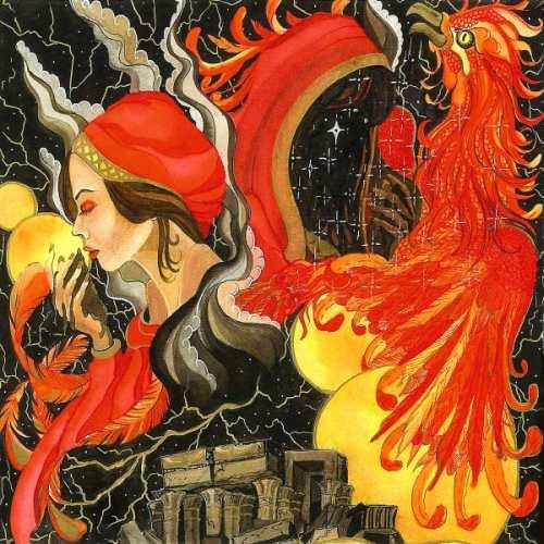 Summoner - Phoenix