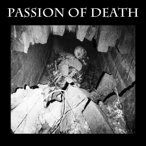 Passion of Death - Passion of Death
