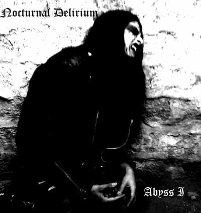 Nocturnal Delirium - Abyss I