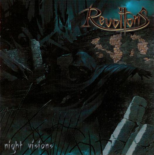 Revoltons - Night Visions