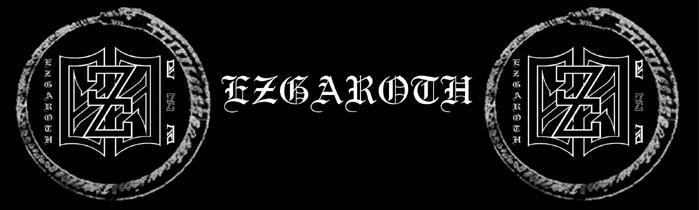 Ezgaroth - Logo