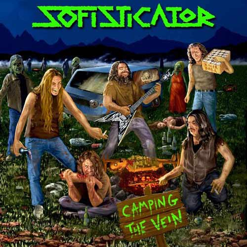 Sofisticator - Camping the Vein