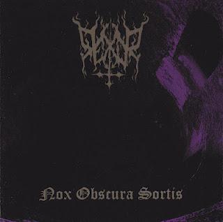 Rexor - Nox Obscura Sortis