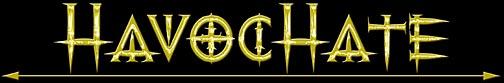 HavocHate - Logo