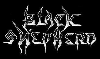 Black Shepherd - Logo