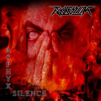 Aggression - Asphyx Silence