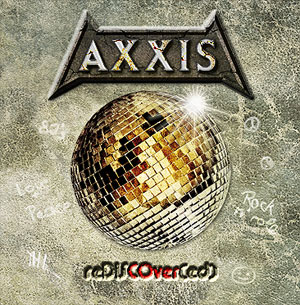 Axxis - reDISCOver(ed)