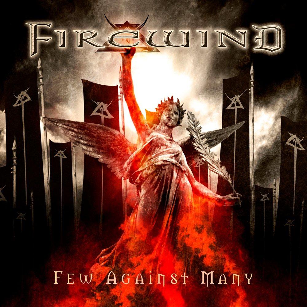 Firewind - Few Against Many