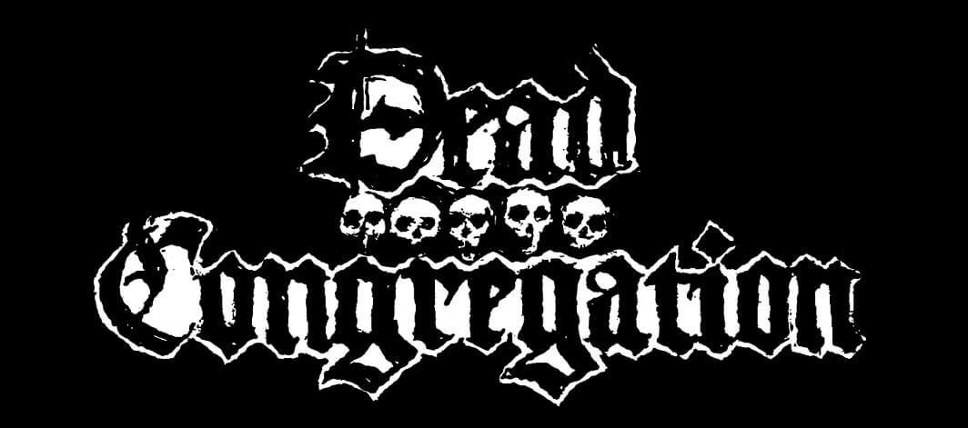 Dead Congregation - Logo