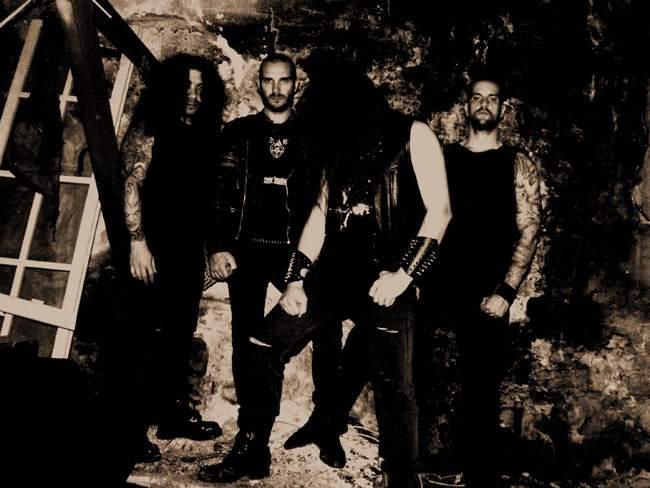 Dead Congregation - Photo