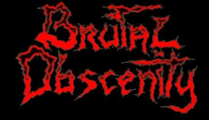 Brutal Obscenity - Logo
