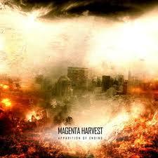 Magenta Harvest - Apparition of Ending