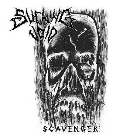 Sucking Void - Scavenger