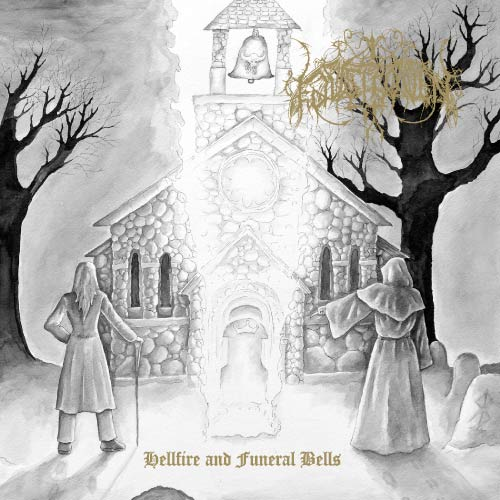 Faustcoven - Hellfire and Funeral Bells
