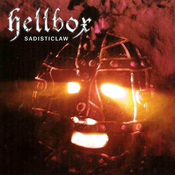 Hellbox - Sadisticlaw