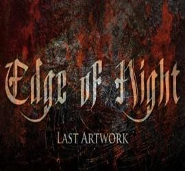 Edge of Night - Last Artwork