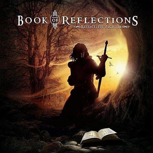 Book of Reflections - Relentless Fighter
