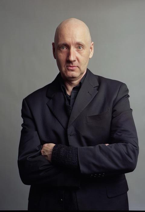 Mark Solotroff