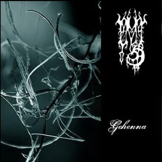 Midwinter Storm - Gehenna
