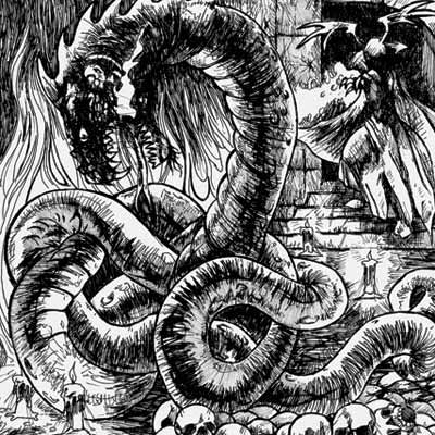 Begrime Exemious - Visions of the Scourge