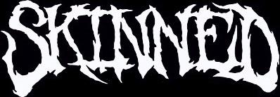 Skinned - Logo