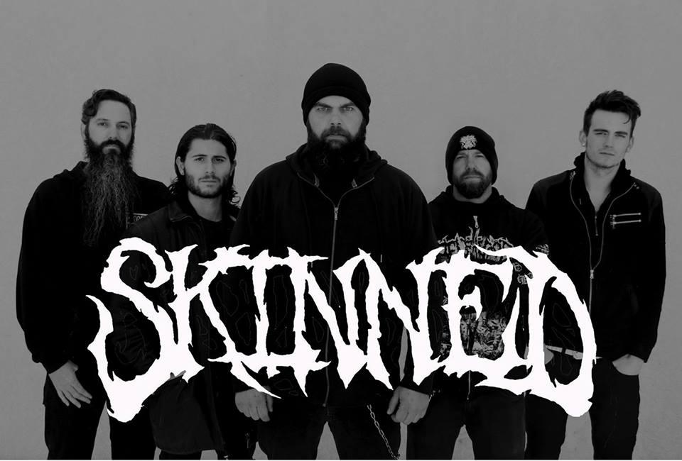 Skinned - Photo