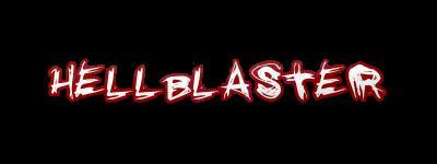 Hellblaster - Logo