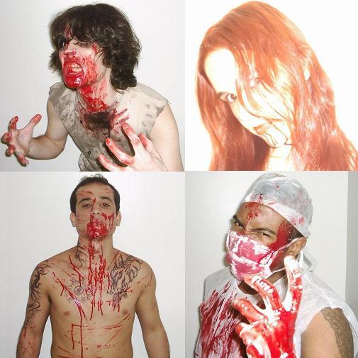 Hellblaster - Photo