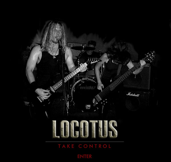 Locotus - Photo