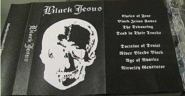Black Jesus - Black Jesus Saves