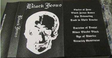 Black Jesus - Black Jesus Saves