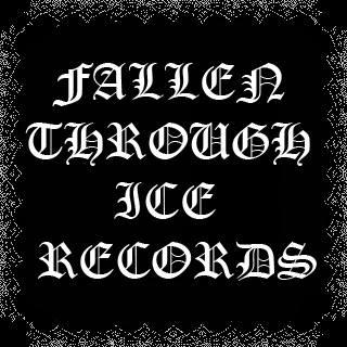 Fallen Through Ice