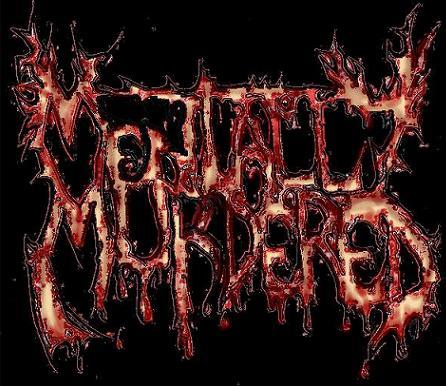 Mentally Murdered - Logo