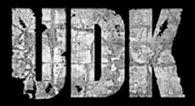 UDK - Logo
