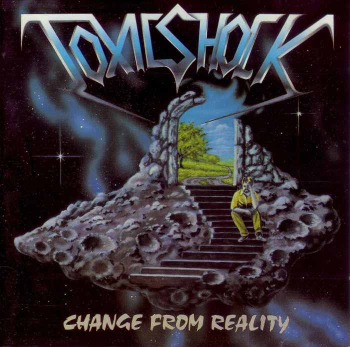 Toxic Shock - Change from Reality