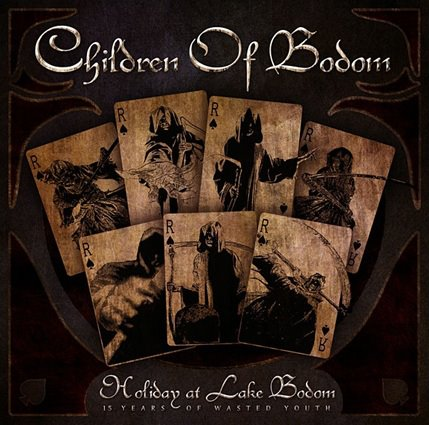Children of Bodom - Holiday at Lake Bodom (15 Years of Wasted Youth)