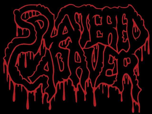 Splattered Cadaver - Logo